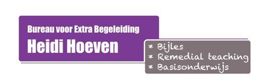 Bijles en Remedial Teaching Harderwijk Ermelo Hierden Hulshorst Zeewolde